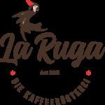 La Ruga –Die Kaffeerösterei –Logo