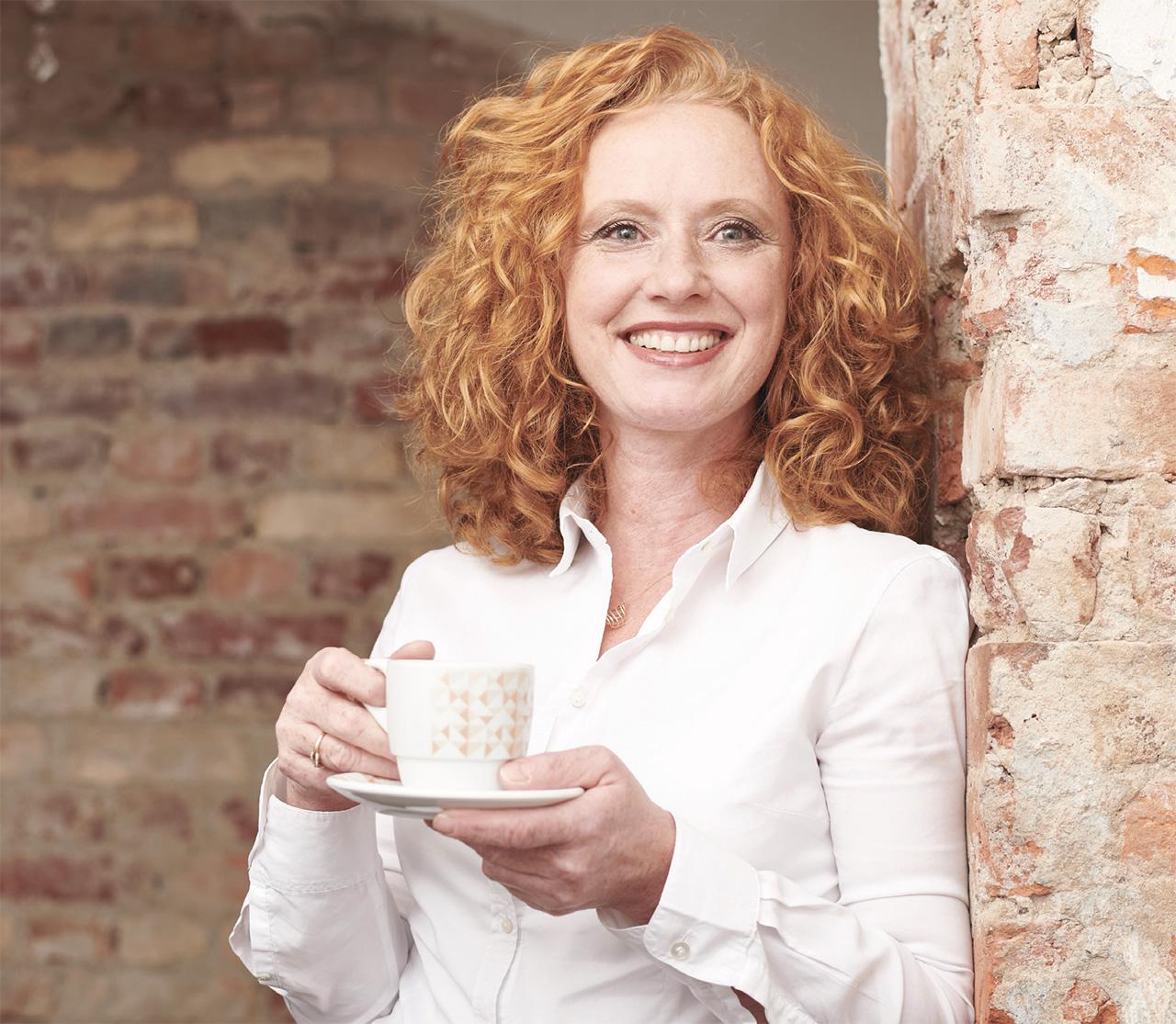 La Ruga –Die Kaffeerösterei –Christine Völlinger, Caffeeologin