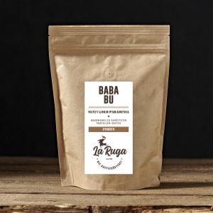 La Ruga –Die Kaffeerösterei –Kaffee baba bu
