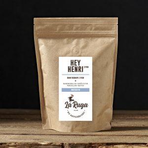 La Ruga –Die Kaffeerösterei –Kaffee hey henri 2nd